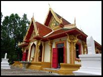 Phuket's Wat