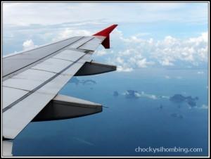 Phuket's Sky