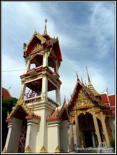 Wat Chalong Park