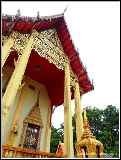 Wat Phratong
