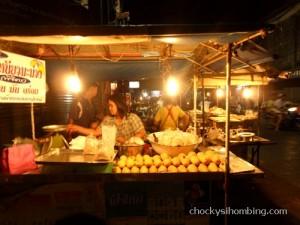Phuket Traditional Market