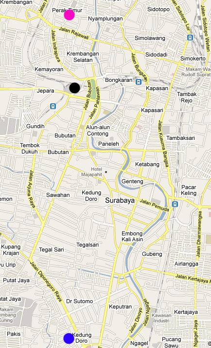House of Sampoerna on Google Maps