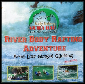 Guha Bau - Body Rafting