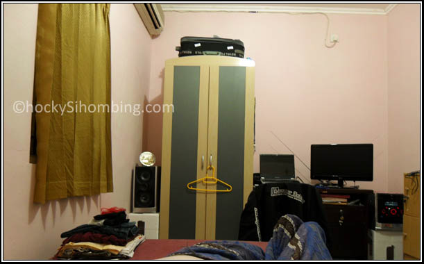 Pavilion Kost - Room Sweet Room, My Small Entertainment Centre ^^
