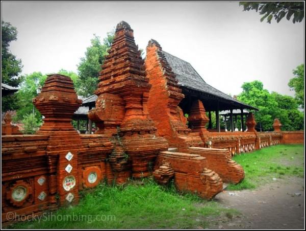 Kraton Kasepuhan Cirebon