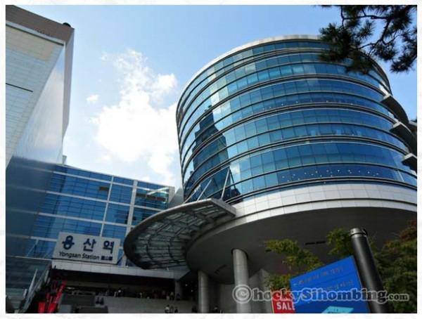 Yongsan-Station