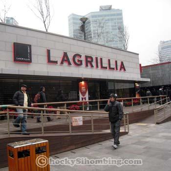 Lagrillia-COEX-Mall-Seoul