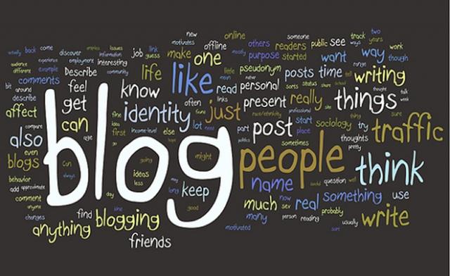 happy-blogging