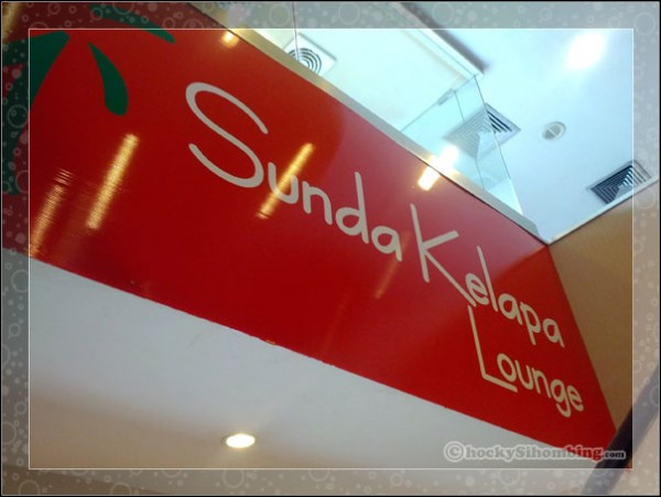 Sunda Kelapa Business & Executive Lounge