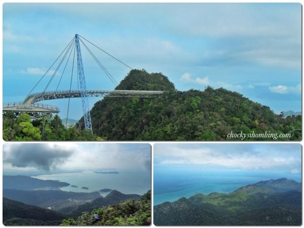 Sky Bridge, Langkawi, Malaysia