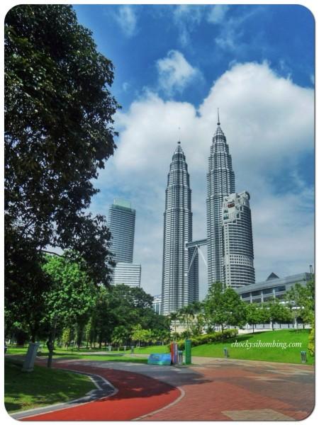 Petronas, KLCC, Malaysia