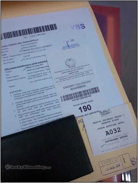 Perpanjangan-Paspor-imigrasi-Kantor-Pusat