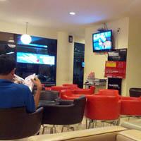 JW Lounge Hang Nadim, Batam