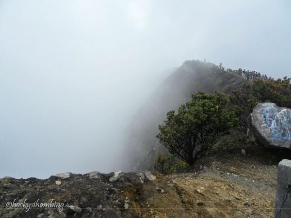 Puncak-Gunung-Gede