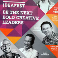 IDEAFEST 2013