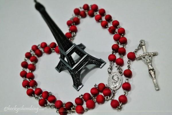 eiffel dan rosario