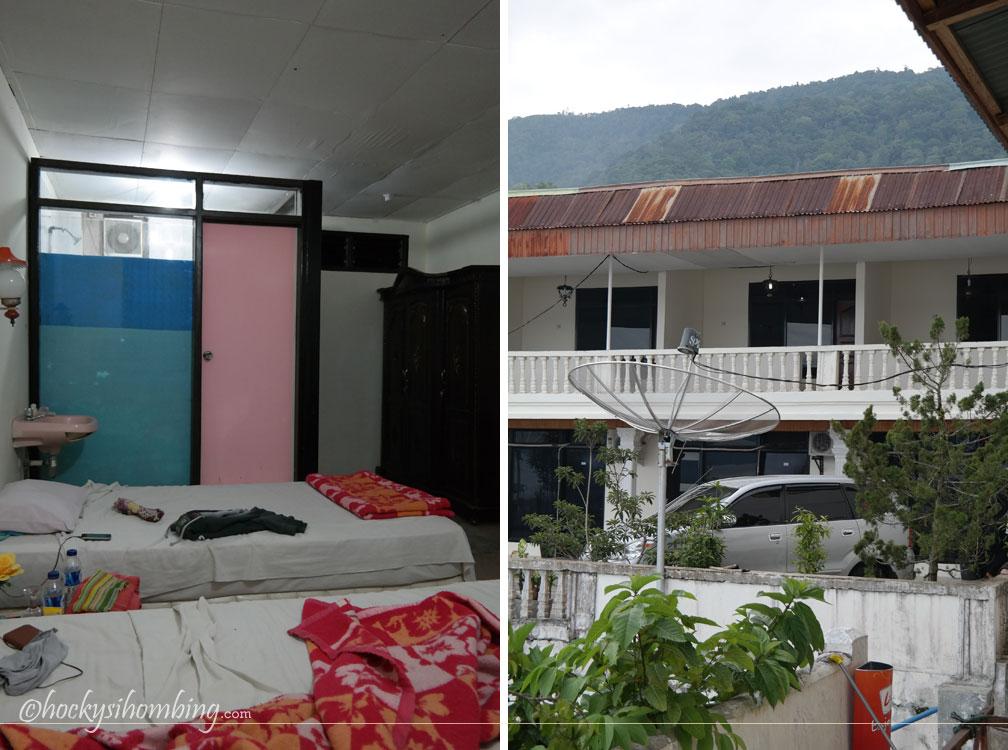 Hotel-Maninjau-Indah-kamar