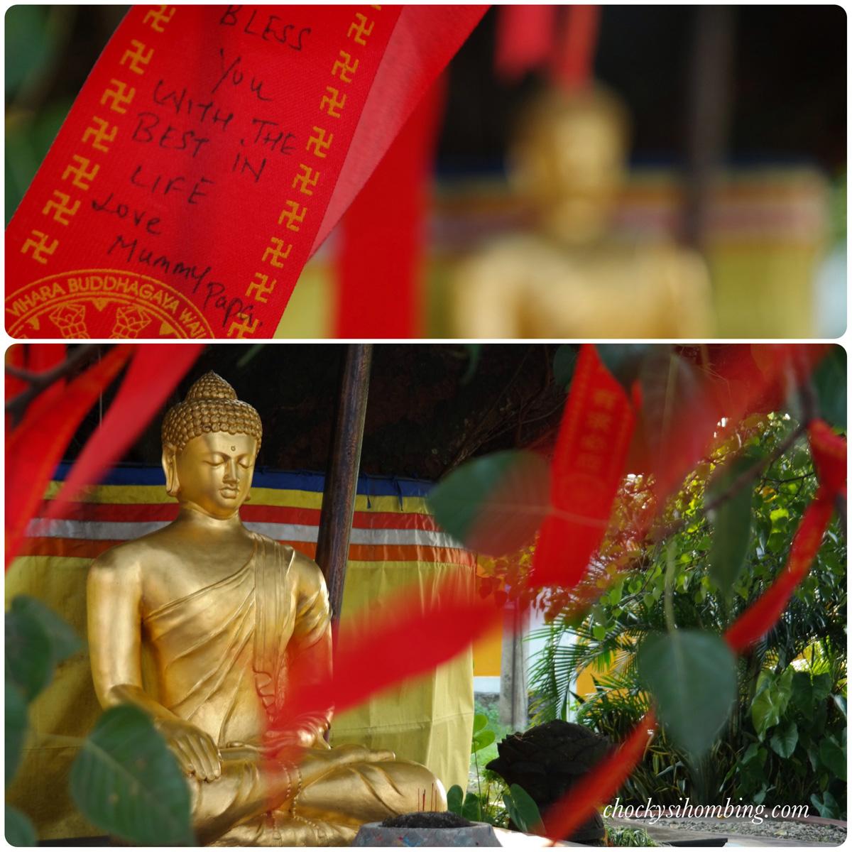Pagoda-Watugong-Patung-Buddha