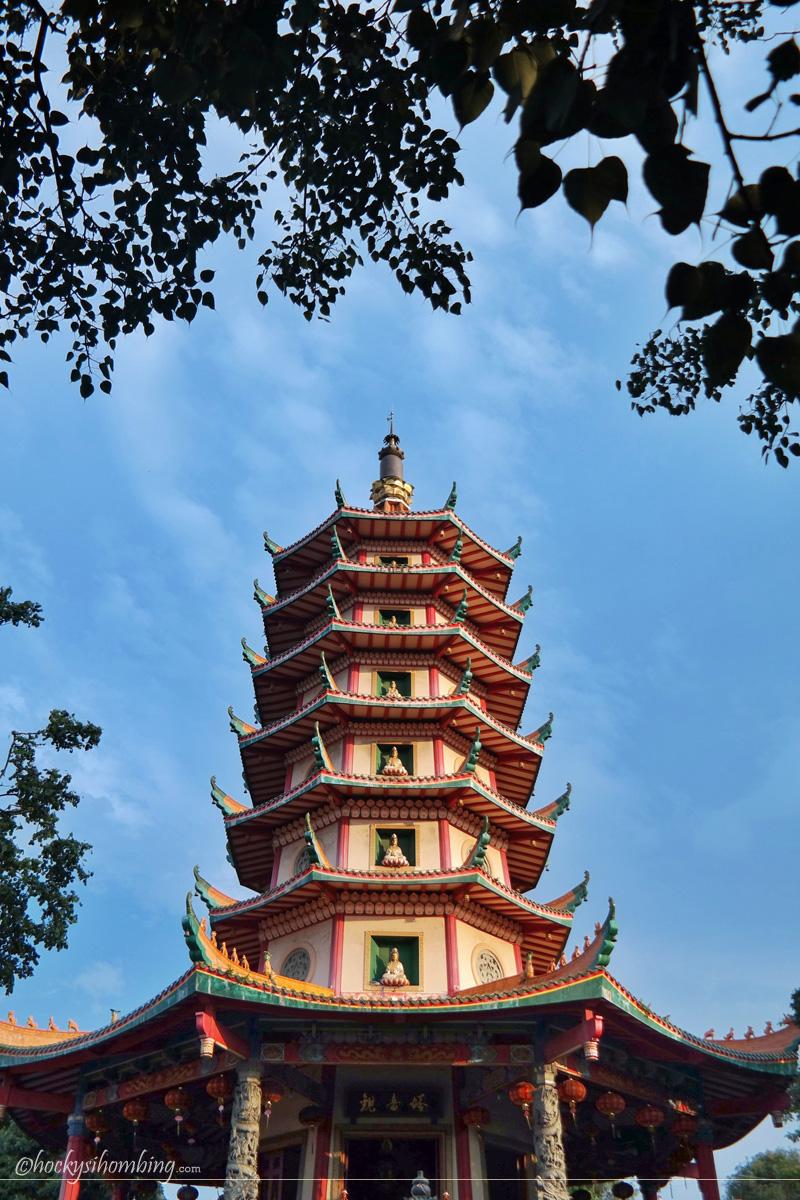 Pagoda-Watugong-Semarang