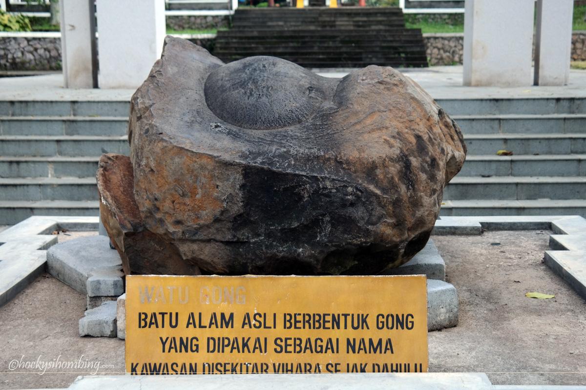 Watugong-Semarang
