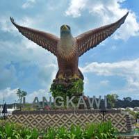Dataran Lang, Langkawi, Malaysia
