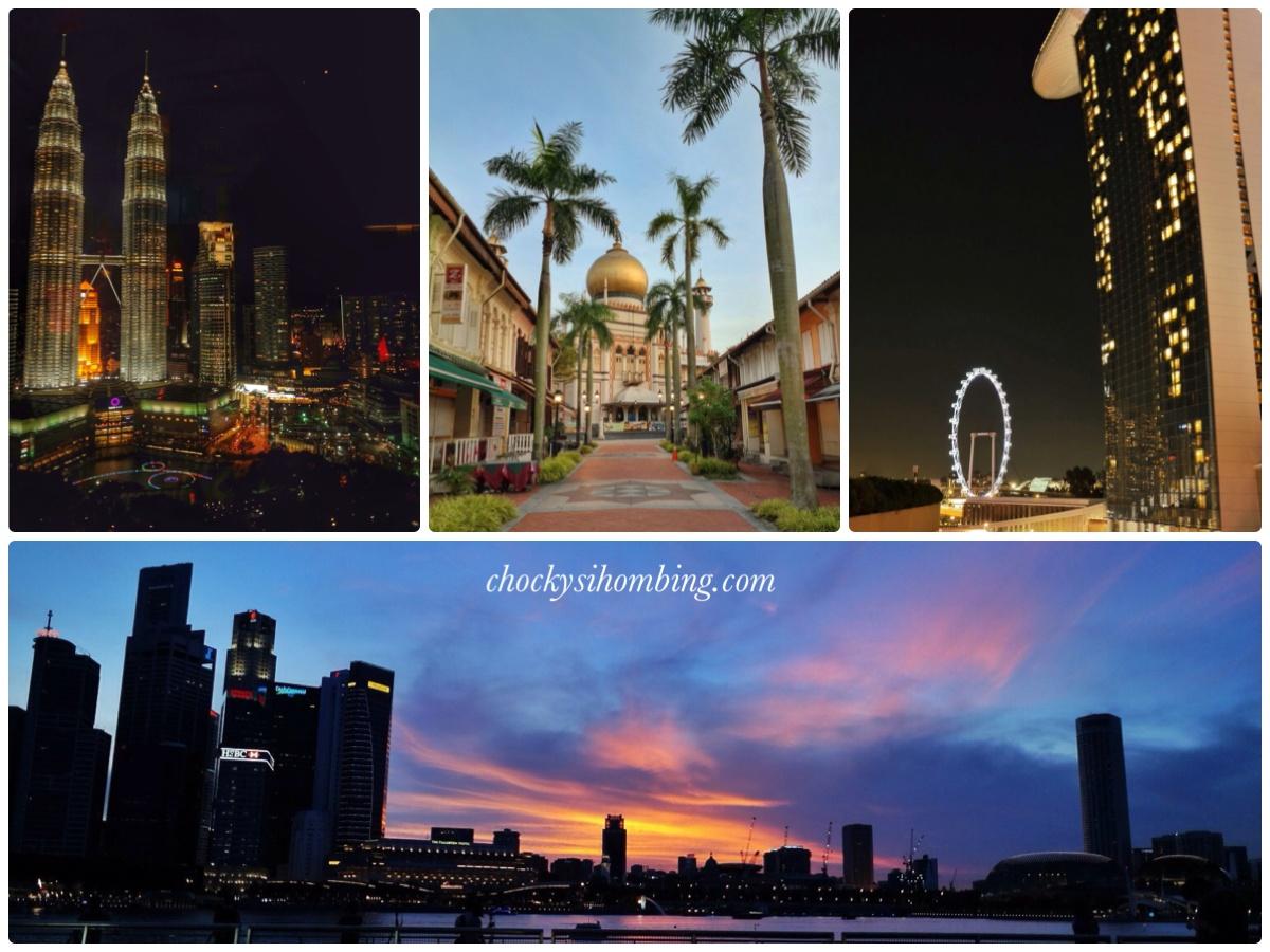 Malaysia Singapore Trip