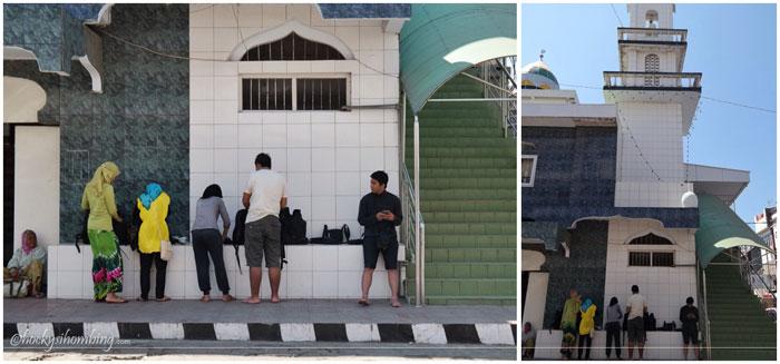 mandi-di-masjid-makassar