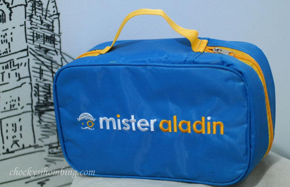 Mister Aladin Bag