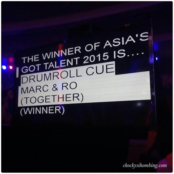 teleprompter Asias Got Talent