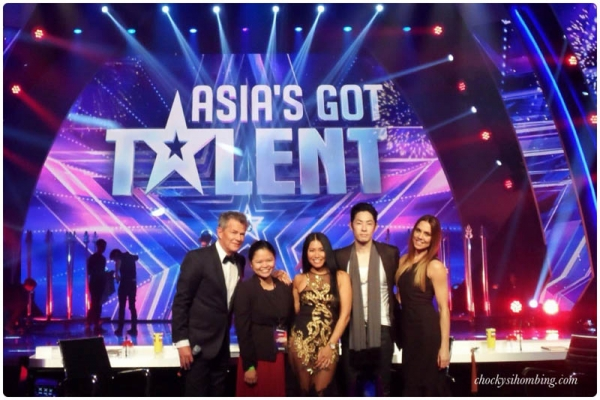 the judges of Asias Got Talent 2