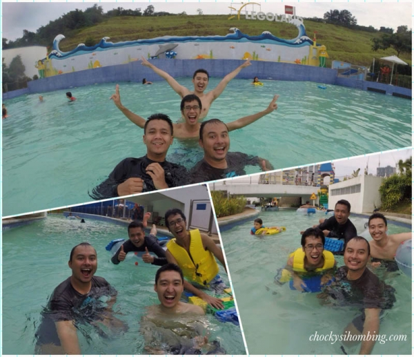 Waterpark Legoland