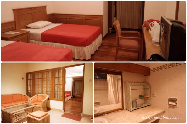 Wisma-Malabar-Room