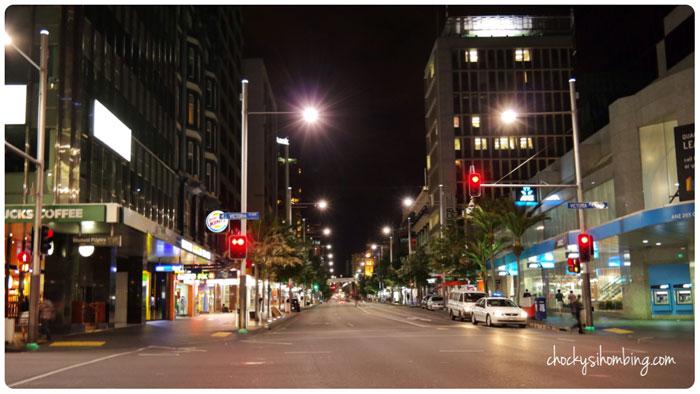 auckland-di-malam-hari