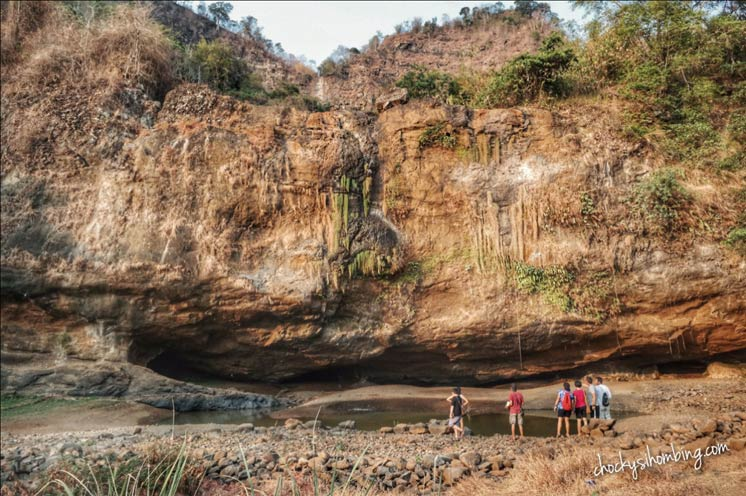 Curug Sodong, Geopark Ciletuh, Sukabumi