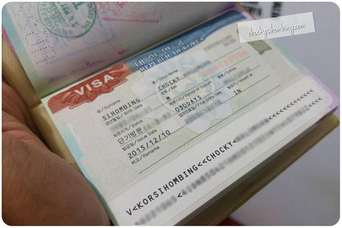 visa-korea-selatan
