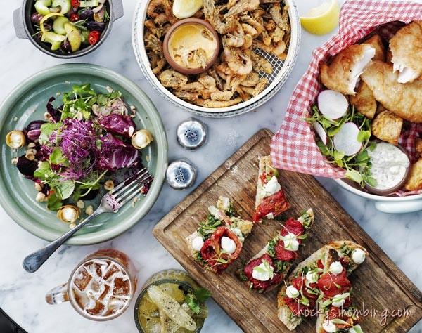 Culinary at Sydney