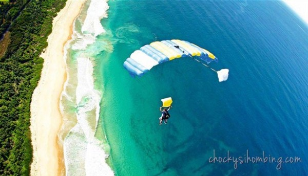 Skydiving-at-Sydney