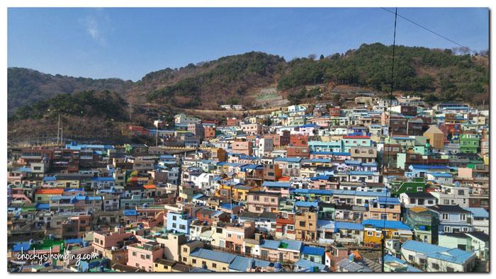 Gamcheon-Village-Busan