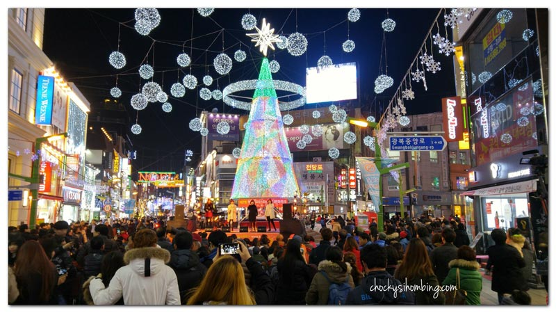 busan-christmas-tree-festival