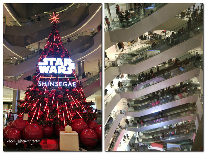 shinsegae-centum-city-busan