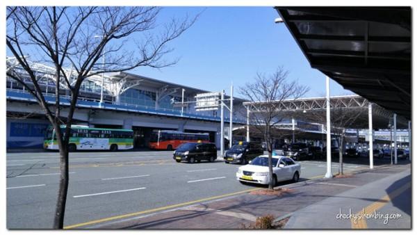 tampak-depan-gimhae-international-airport