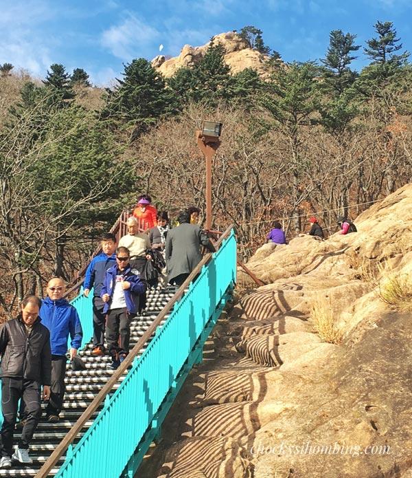 trekking-mount-sorak