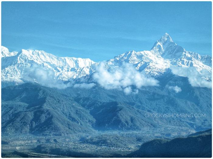 annapurna-peak