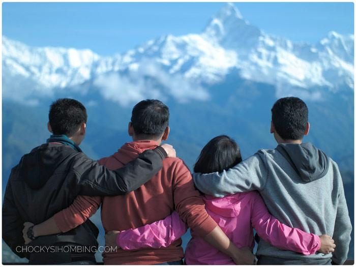 annapurna-pokhara