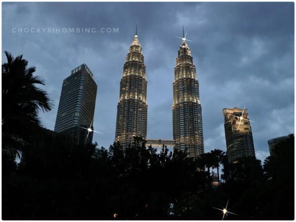 petronas-at-night