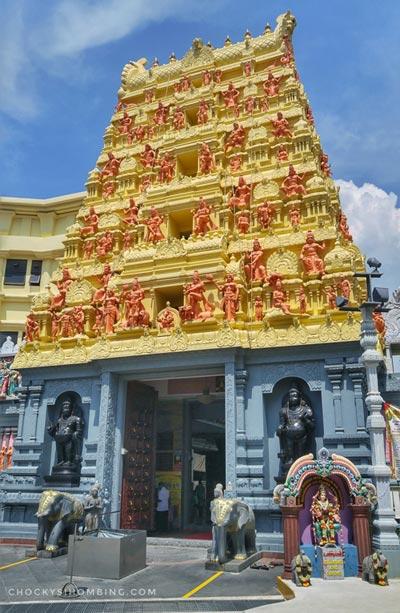 Sri-Senpaga-Vinayagar-Singapore