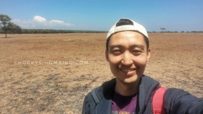 chocky-at-baluran